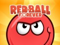 Spel Red Ball Forever