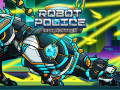 Spel Robot Police Iron Panther
