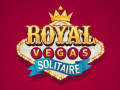 Spel Royal Vegas Solitaire