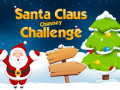 Spel Santa Chimney Challenge