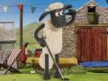 Spel Shaun The Sheep Baahmy Golf