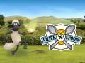 Spel Shaun The Sheep Chick n Spoon