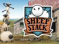 Spel Shaun The Sheep Sheep Stack
