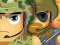 Spel Soldiers Combat