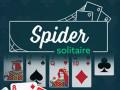 Spel Spider Solitaire
