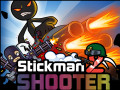 Spel Stickman Shooter 2