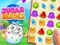 Spel Sugar Heroes