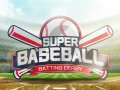 Spel Super Baseball