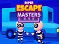 Spel Super Escape Masters