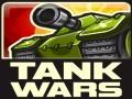Spel Tank Wars