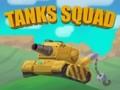 Spel Tanks Squad