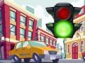 Spel Traffic Control