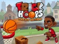 Spel Trick Hoops Puzzle Edition