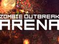 Spel Zombie Outbreak Arena